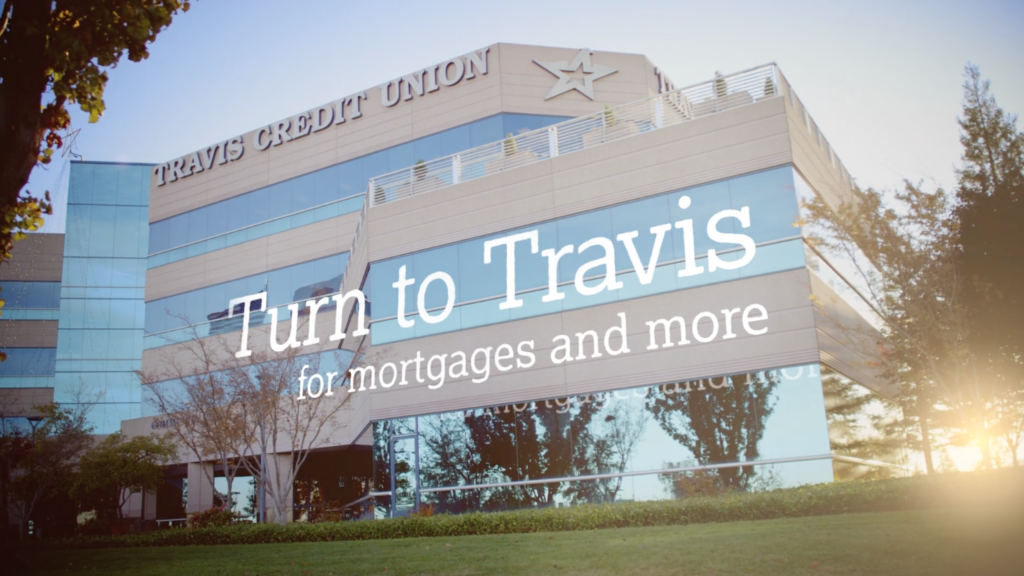 Turn To Travis for Mortgages and More -