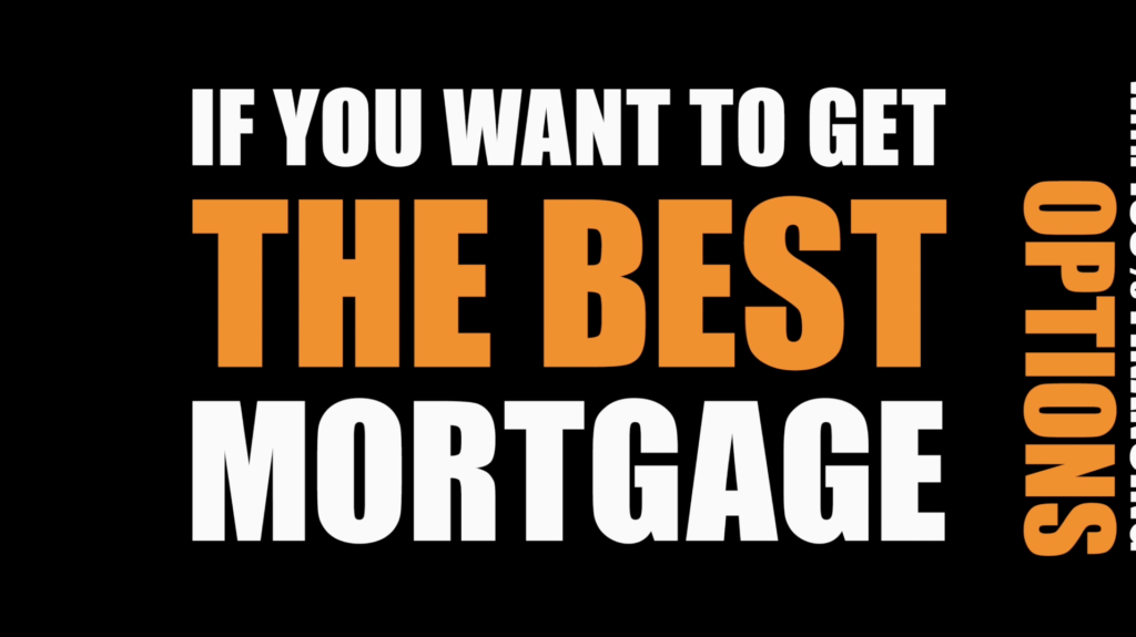 Best Mortgage -